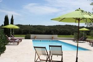 Provence Villa Rental