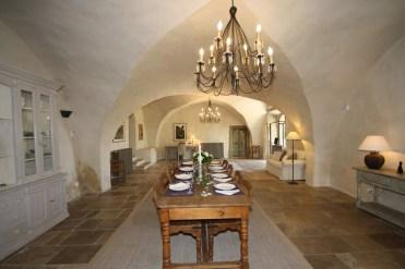 Saint Remy rental villa