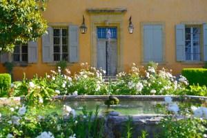 Hotel Cucuron Luberon Provence7