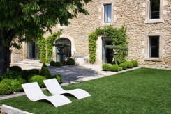 Provence Villa Rental Cabrieres D'Avignon1