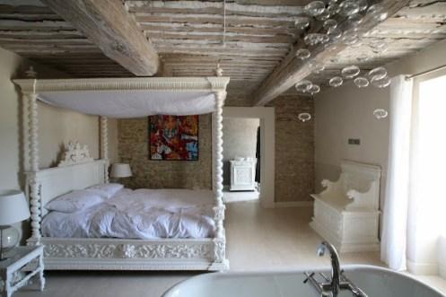 Provence Villa Rental Cabrieres D'Avignon13