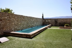 Provence Villa Rental Cabrieres D'Avignon5