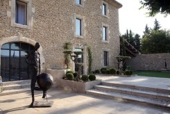 Provence Villa Rental Cabrieres D'Avignon8
