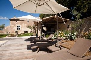 Hotel Mazan Provence