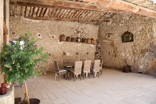 Hotel Mazan Provence3