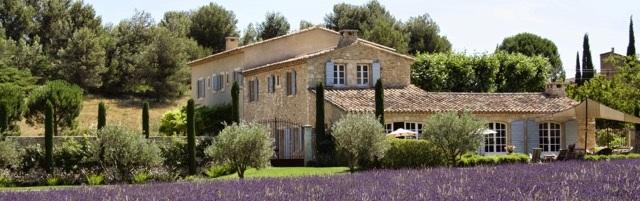 rental villa provence
