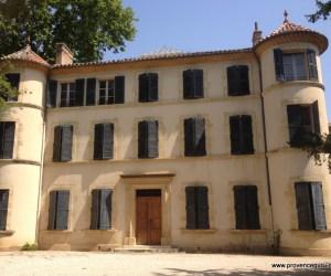 Chateau de Clapier
