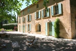 Rognes Luxury Villa Rental 12