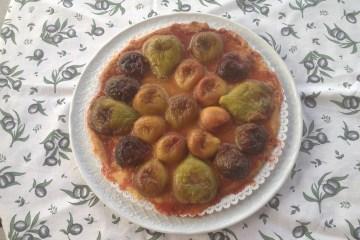 Provence Food - Seasonal recipe from Provence Guru