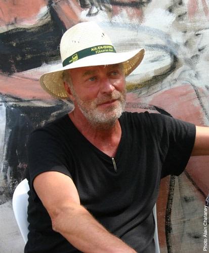 Gerard Isirdi