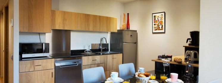 Lourmarin apartment1