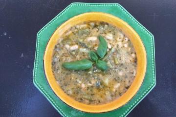 soup au pistou
