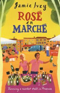 Rose en Marche Jamie Ivey