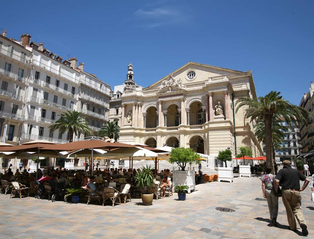 Toulon Arles Toulon Walking Tour And Boat Trip Provence Private Tour