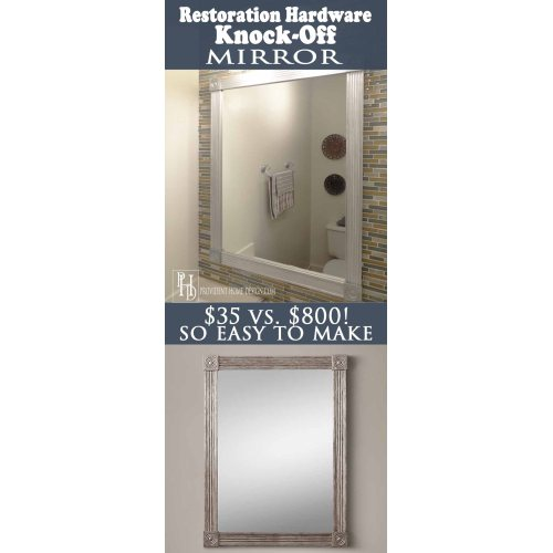 Medium Crop Of Restoration Hardware Mirrors