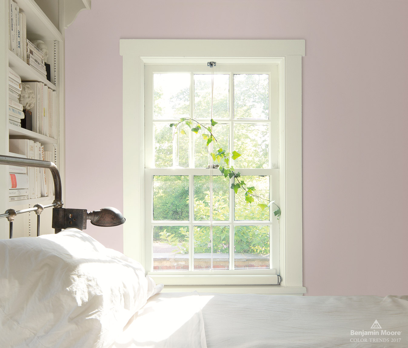 Benjamin Moore Bedroom Colors Benjamin Moore S 2017 Paint Color Forecast Provident Home Design
