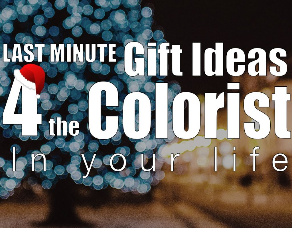 Last Minute Holiday Gifts And Stocking Stuffers For The Colorist In Your Life By Hector Berrebi Provideo Coalition