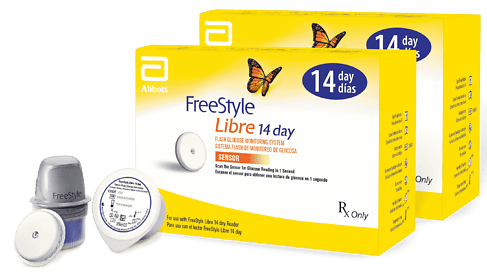 Abbott Freestyle Libre Personal Cgm Coverage Freestyle Libre