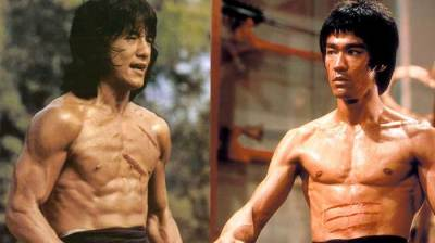 10 Interesting Bruce Lee Facts You Probably Didn't Know | Page 4 of 4 | Sport Stardom: All ...