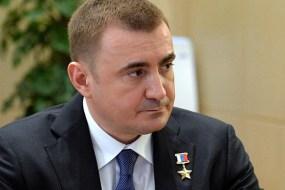 У Путіна прокоментували зв'язок тульського губернатора з втечею Януковича