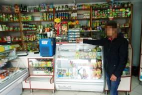 Накрадене в магазинах злодій з Бережанщини возив продавати до Івано- Франківська