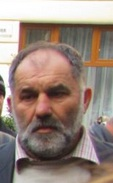 Богдан Фостаковський, так званий громадський діяч