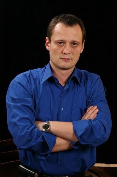 Олег Кирилів