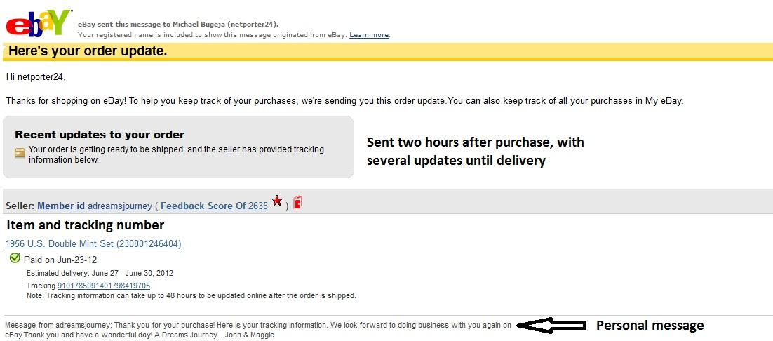 ebay packing slip - Minimfagency - packing slip template