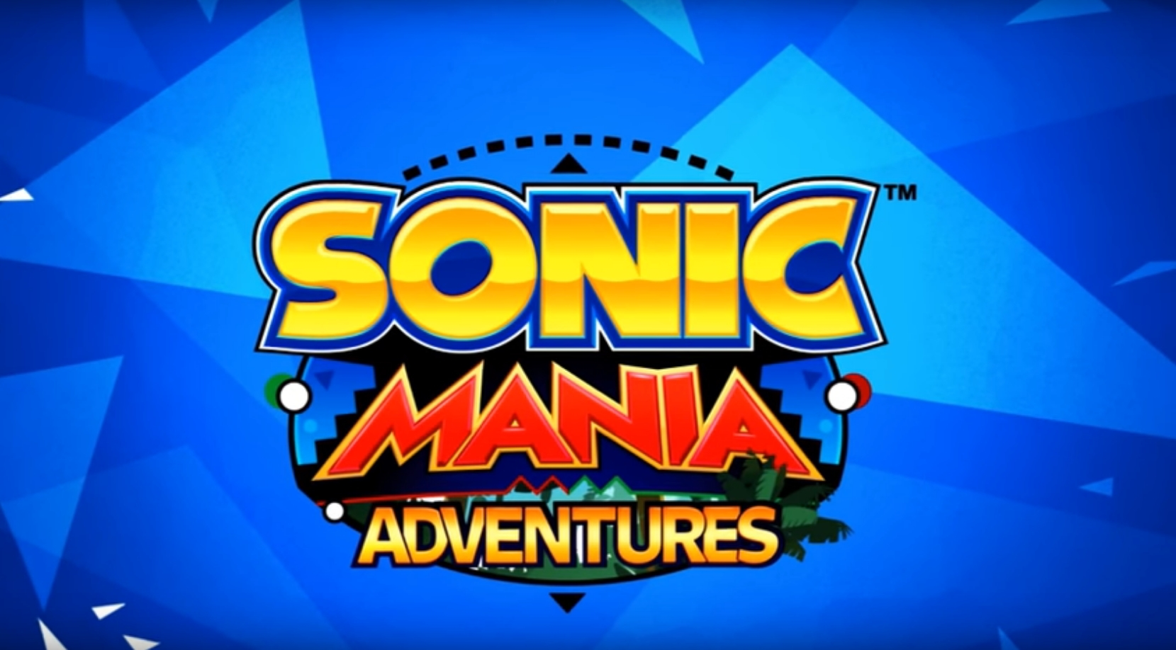 Anime Wallpaper Steam Sonic Mania Adventures 233 A Pr 243 Xima S 233 Rie Animada De Sonic