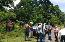 Muere hombre por intoxicación, en Zapoapan