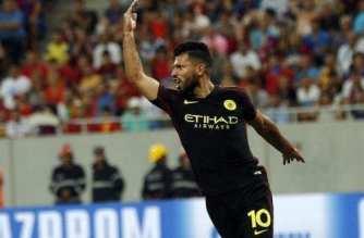 El Manchester City vuela hacia la Champions League