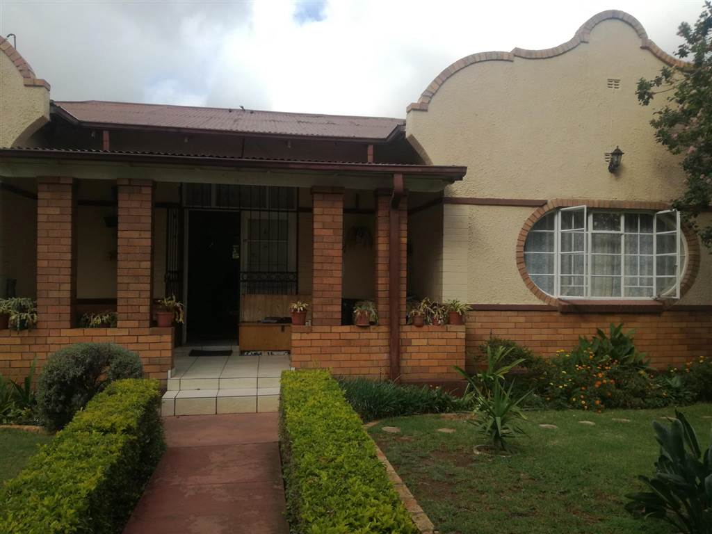 1 Bed House For Sale 3 Bed House For Sale In Homelake T2255372 Private Property
