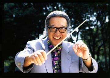 本年開催「フィナーレ 奉納大合奏&大合唱」 ナビゲーター:キダ・タロー