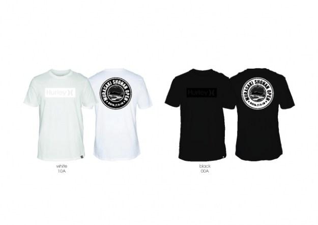オフィシャルTシャツ(イメージ)