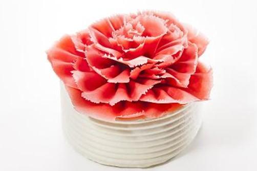 ※札幌グランドホテル「母の日ケーキ」