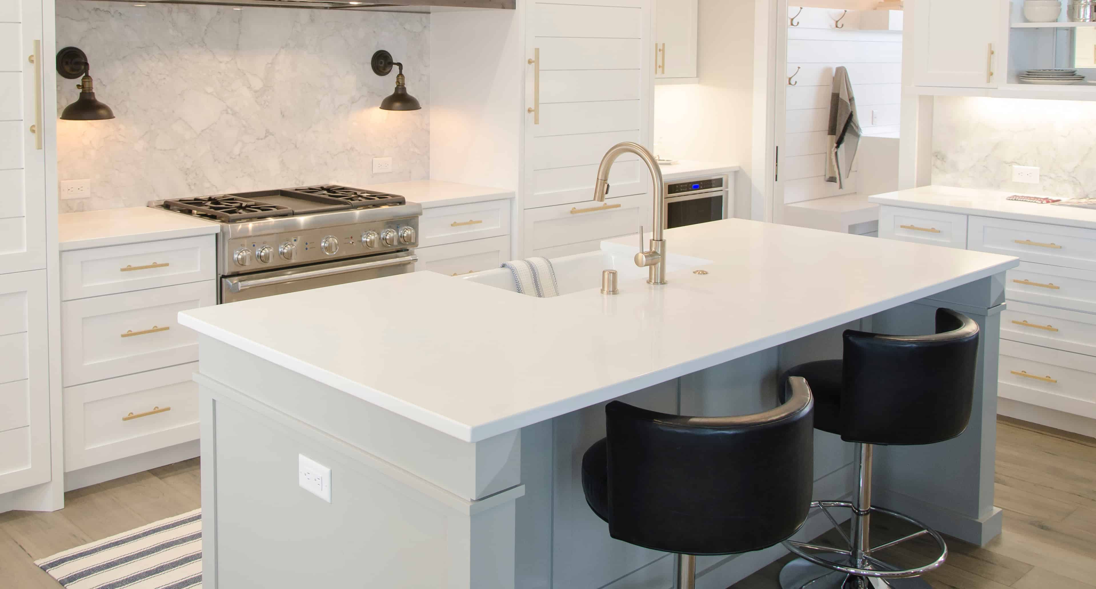 What Is Quartz Countertops 12 Pros Cons Of Quartz Countertops Are They Worth It Prudent