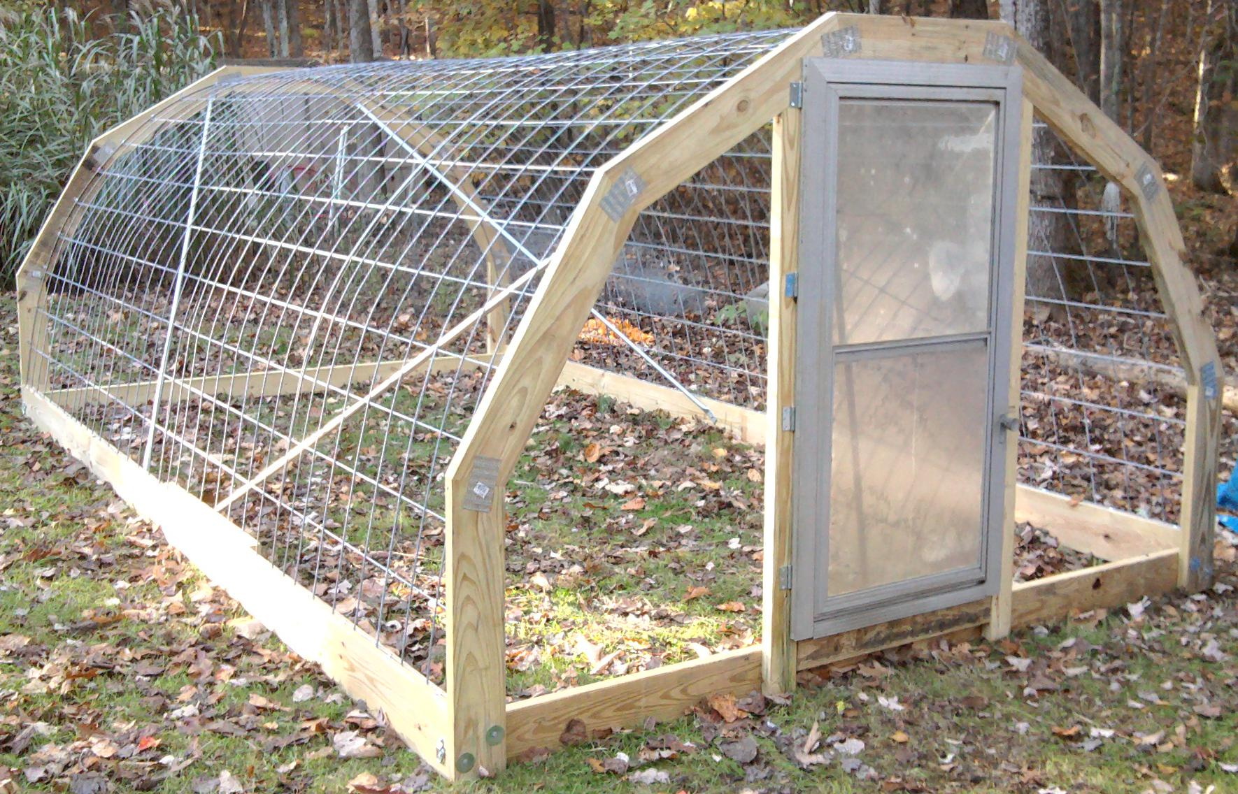 Fullsize Of Cattle Panel Greenhouse