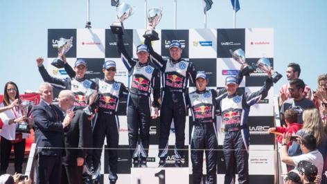 podio_portugal_2015_triplete de vw_pruebautosport