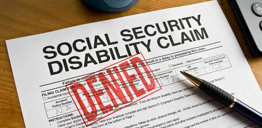 Denied Social Security Disability Appeal in Florida?