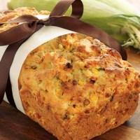 Kukurydziany chleb