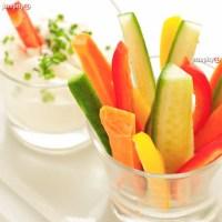 Dip jogurtowy do warzyw