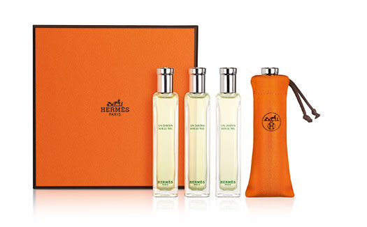 Hermes Un Jardin Sur Le Toit Dfs And Hermés Partner Together | Travel Retail Business