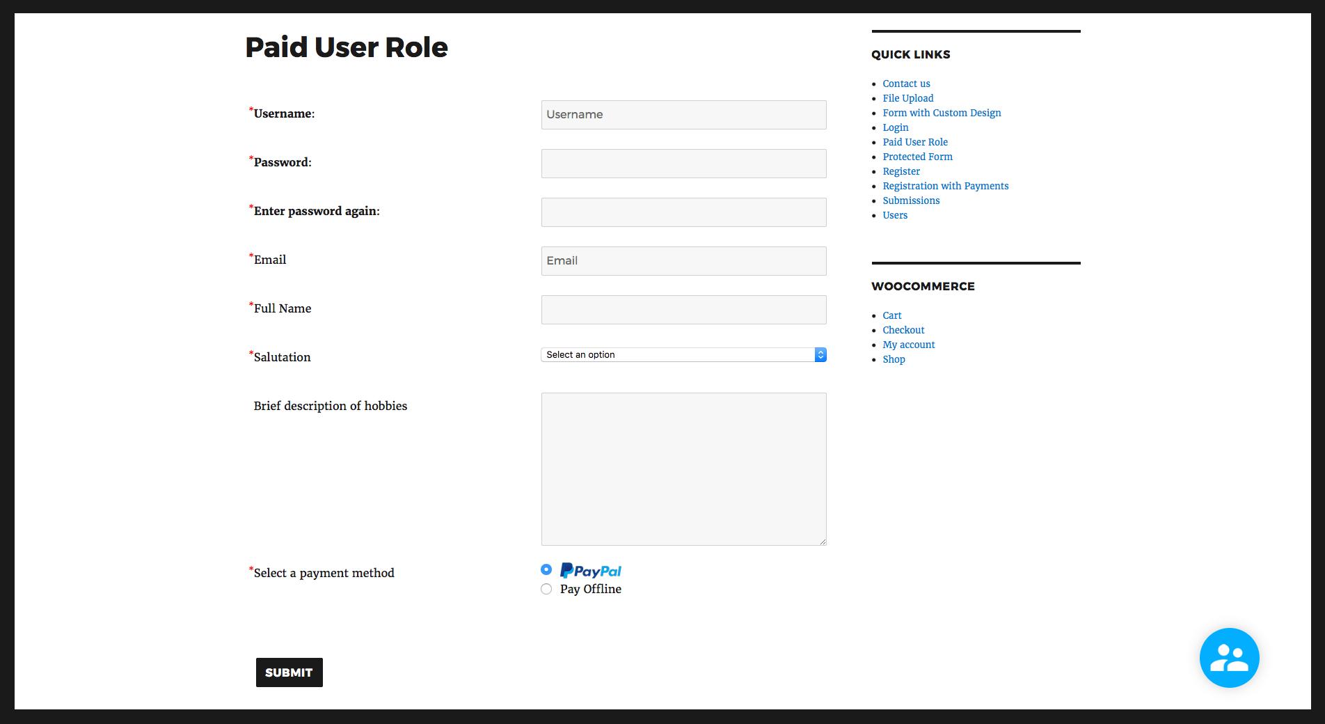Customer account login downloader/downloader - Download