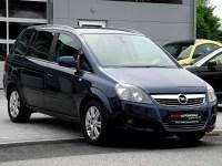 Opel Zafira 1.7 CDTI ecoFLEX Family 7-Sitzer Navi PDC ...