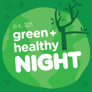 Green & Healthy Night: This Thursday, Jan 28 2016