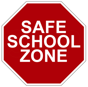 School Safety Meeting on March 23