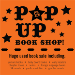 Carnival Book shop