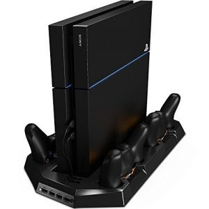 Support PS4