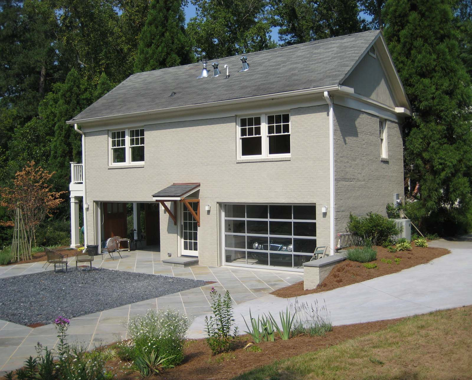 Fullsize Of What Is A Carriage House