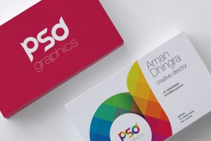 Creative-Business-Card-Free-PSD